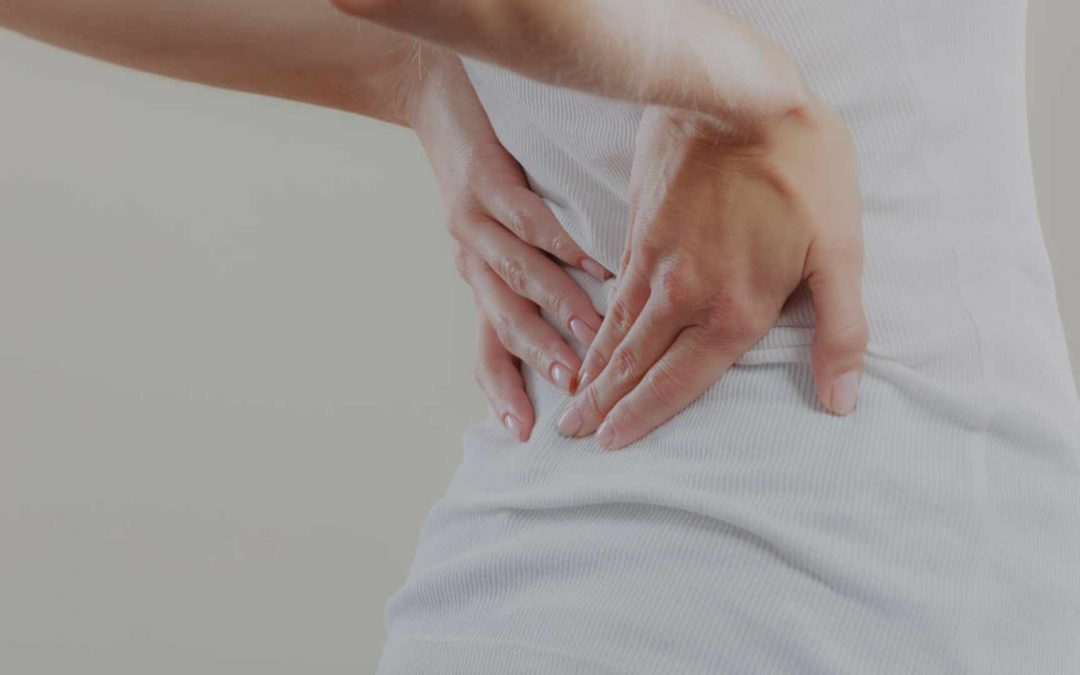 Back Pain – is it serious?