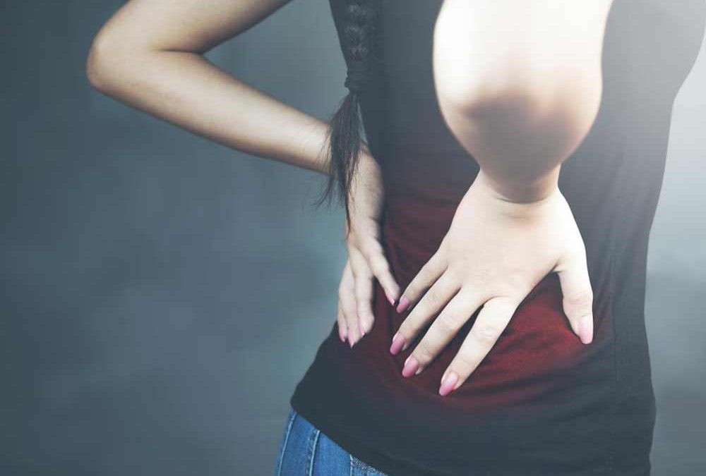 Back Pain – is it serious?  Part 2
