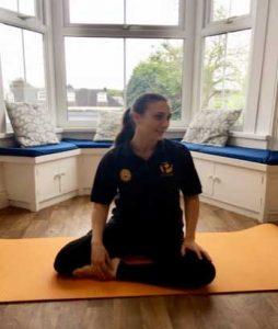 Fay Pedler Pilates