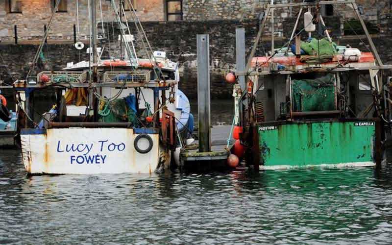 Sea Farers Blog