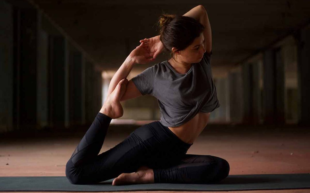 Yoga Can Help Many Medical Conditions