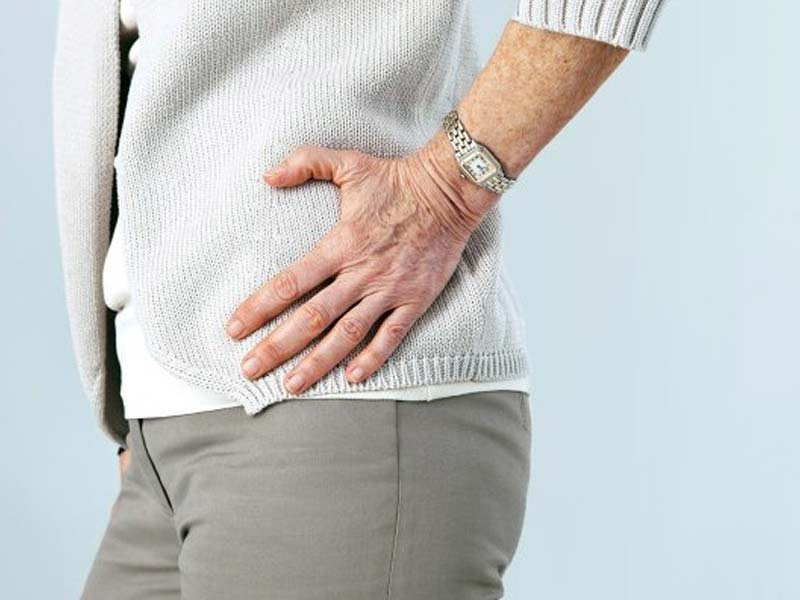 Outside Hip Pain