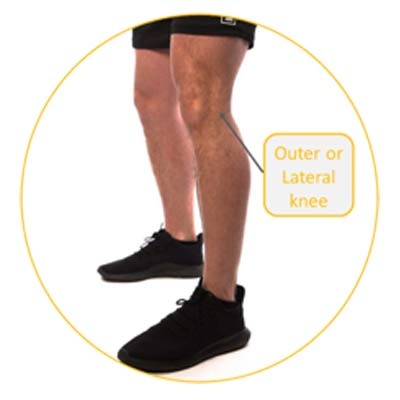 Outside Knee Pain