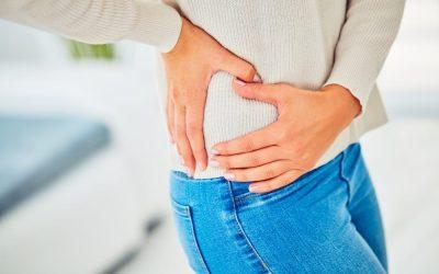 Hip pain or hip impingement