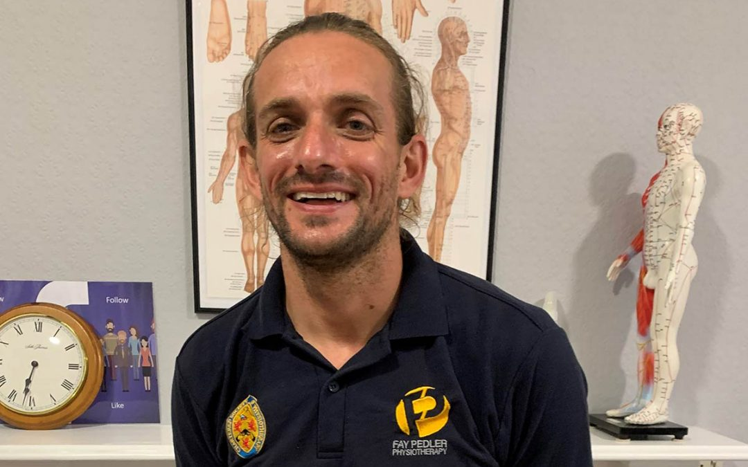 Physiotherapist at Fay Pedler Clinic