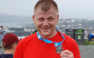 Britain's Ocean City Half Marathon 2021